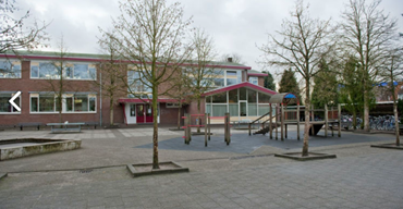 Nevenlocatie De Blink op Duivenwal - West 301